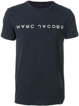Marc Jacobs logo T-shirt