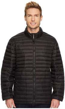 Roper 1410 Dull Black Men's Coat