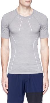 Falke 'Wool-Tech' performance T-shirt