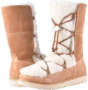 Birkenstock Nuuk Shearling Premium Collection Women's Cold Weather Boots