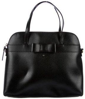 Kate Spade Kirk Park Medium Maise Bag - BLACK - STYLE