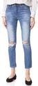 Blank Denim Ripped Jeans