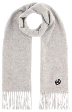 McQ Wool scarf