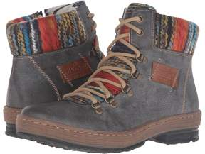 Rieker Z6743 Women's Boots