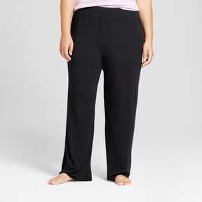 Ava & Viv Women's Plus Size Plus Pajama Pants