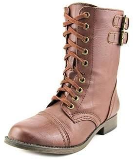 Rampage Jaycer Women's Combat Boots.