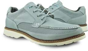 Burnetie Men's Oxford Grey.