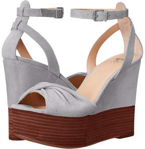 Joe's Jeans Vassar Women's Wedge Shoes