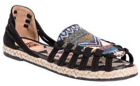 Muk Luks Women's Alice Flat Sandal