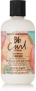 Bumble and Bumble Curl Defining Creme, 250ml - Colorless