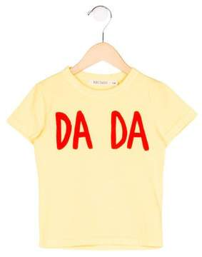 Bobo Choses Boys' 2016 Printed Shirt w/ Tags