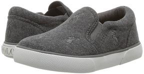Polo Ralph Lauren Kids - Bal Harbour Repeat Boy's Shoes