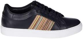 Paul Smith Striped Side Sneakers