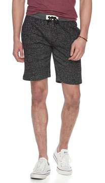 Ocean Current Men's Dot Knit Shorts