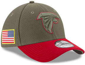 New Era Atlanta Falcons Salute To Service 39THIRTY Cap