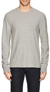 James Perse MEN'S COTTON LONG-SLEEVE T-SHIRT