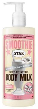 Soap & Glory Smoothie Star Body Milk - 16.2oz