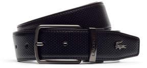 Lacoste Men's Reversible Belt