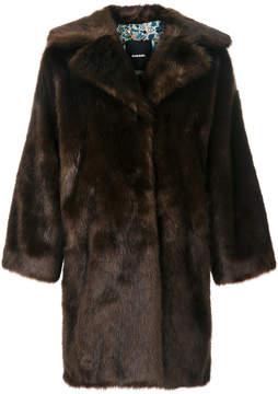 Diesel oversized coat