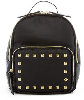 T-Shirt & Jeans Studded Backpack