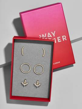 BaubleBar Ear Adornment Trio Gift Set