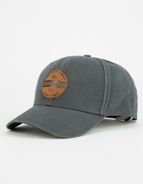 Quiksilver Blues Buster Mens Snapback Hat