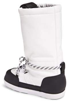 Hunter Womens Orginal Snow Boot Closed Toe Mid-calf Cold Weather Boots.
