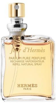 Hermes Jour D'Hermes - Pure Perfume Lock Spray Refill