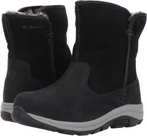 Columbia Bangor Slip Omni-Heat Women's Shoes