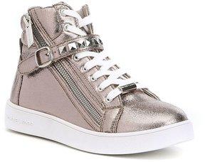 MICHAEL Michael Kors Girls Ivy Rory High Top Sneakers