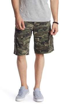 Quiksilver Measure Cargo Shorts