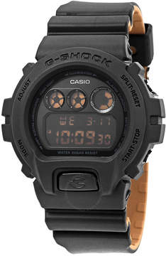 Casio G-Shock Military Black and Khaki Digital Watch
