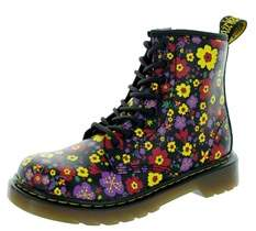 Dr. Martens Kids Delaney Boot.