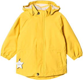 Mini A Ture Daffodil Yellow Wasi Jacket