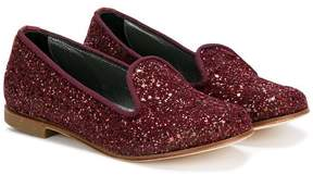 Pépé glitter slippers