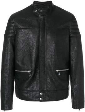 Blood Brother Moba biker jacket