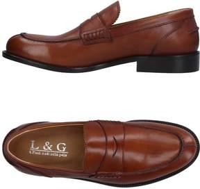 LG Electronics L & G Loafers