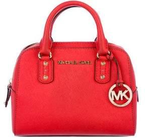 Michael Kors Mini Satchel Bag