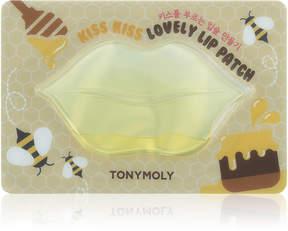 Tony Moly Tonymoly Kiss Kiss Lovely Lip Patch - Honey