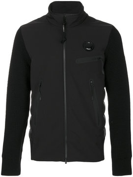 C.P. Company zipped jacket