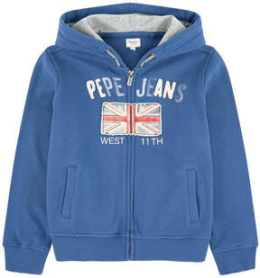 Pepe Jeans Logo sweatshirt