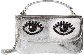Betsey Johnson Top-Handle Crossbody Cross Body Handbags