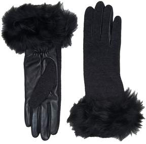 UGG Smart Fabric Gloves w/ Toscana Trim Extreme Cold Weather Gloves