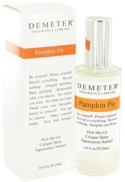 Demeter Pumpkin Pie Cologne Spray for Women (4 oz/118 ml)