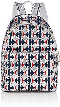 Anya Hindmarch WOMEN'S ZIP-AROUND BACKPACK