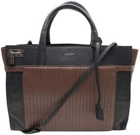 Zadig & Voltaire Candide Multicolour Leather Handbag