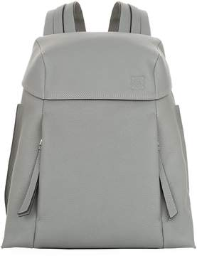 Loewe Small Leather Backpack