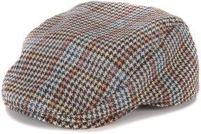 Daniel Cremieux Mini Houndstooth Driver Hat