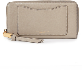 Marc Jacobs Recruit Standard Continental Wallet