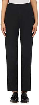 Band Of Outsiders WOMEN'S AMI COTTON PIQUÉ PANTS